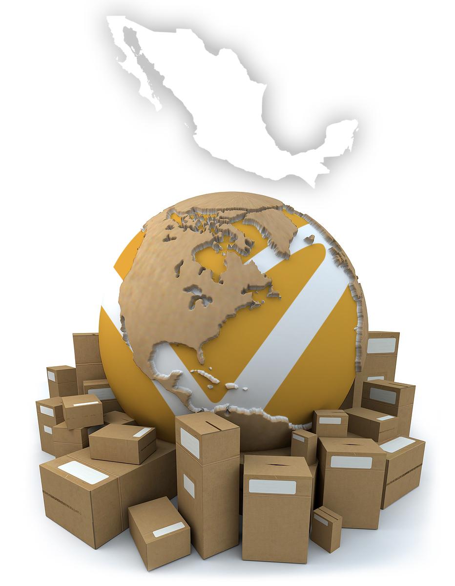 Entregas de mercancia a todo Mexico